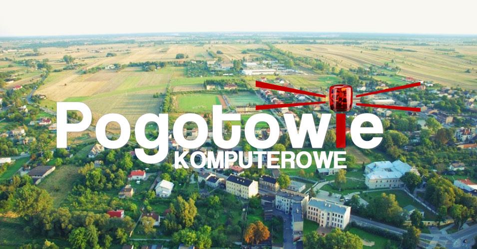 Naprawa i serwis koputerów oraz laptopów w Brzezinach - Pogotowie Komputerowe Łódź
