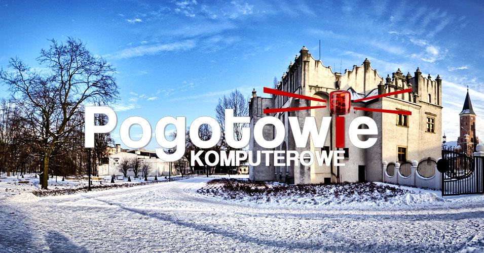 Naprawa i serwis komputerów stacjonarnych oraz laptopów w Pabianichac - Pogotowie Komputerowe Łódź