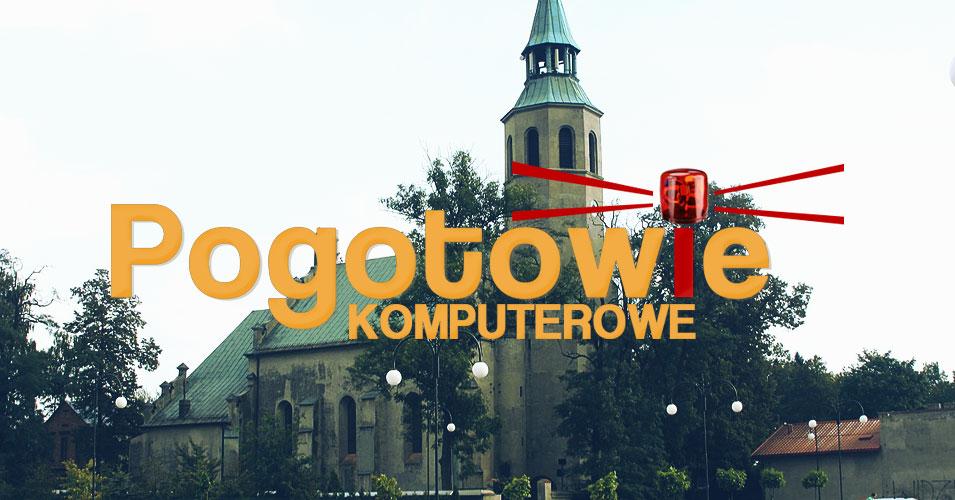 Naprawa i serwis uszkodzonych komputerów i laptopów w Rzgowie - Pogotowie komputerowe Łódź