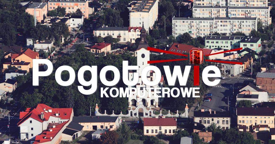 Naprawa i serwis komputerów oraz laptopów w Strykowie - Pogotowie Komputerowe Łódź