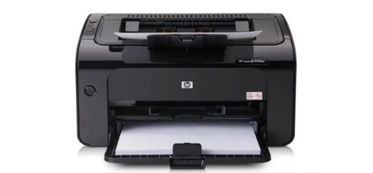 Instalowanie drukarki HP – jak to zrobić?