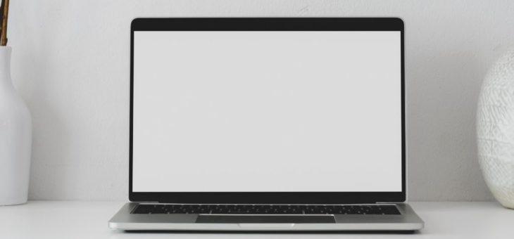 Naprawa matrycy w laptopie – kiedy i w jaki sposób